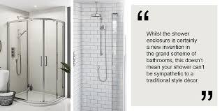 Shower Enclosure Bathroom Suites 6 Perfect Shower Cubicles U0026 Shower Combinations Victoriaplum Com