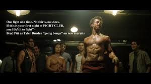 Tyler Durden Meme - 24 fight club quotes sayings and images quotes for bros