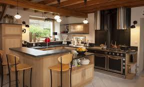 piano pour cuisine cuisine avec piano central décorétonnant piano pour cuisine cuisine