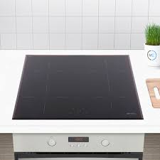 Smeg Induction Cooktops Smeg Si5641b Induction Hob Frameless Buy Online Today 365