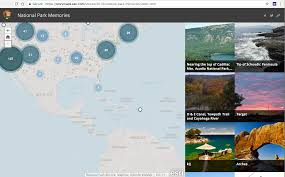Esri Story Maps Using Gis For Problem Focused Mapping Earthdecks