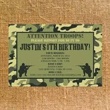 army birthday invitations hello kitty blank invitations 75th