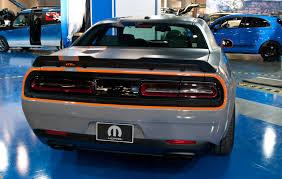 Dodge Challenger Concept - dodge challenger gt awd concept gains traction at sema autoguide