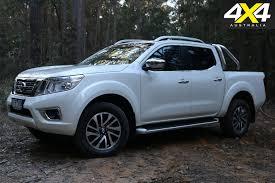 nissan pickup 2016 nissan navara st x 4x4 review 4x4 australia