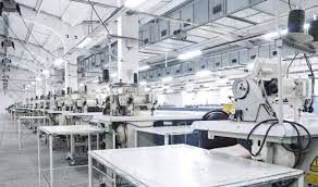 Upholstery Industry Robotic Sewing Gets Big Investment Could Transform Industry