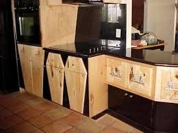 cuisine mouvement armoires de cuisines insolites ou très spéciales rénover sa cuisine