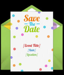 free save the date cards free save the date online cards announcements punchbowl