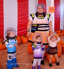 miles from tomorrowland family halloween costumes u2013 they u0027re
