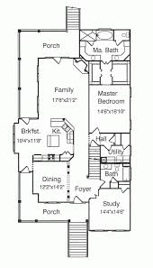oak alley plantation floor plan 11 eplans plantation house plan old southern charm with new age