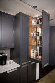 Tall Kitchen Cabinet Pantry Pantry Cabinet Pantry Cabinet Depth With Tall Recessed Storage