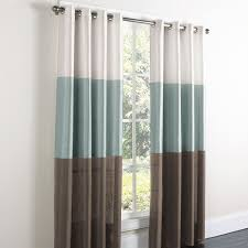 bathroom ideas taupe grommet shower curtain rosslyn red curtains