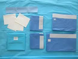 Disposable Drapes Disposable Surgical Drape Universal Drape Kangli China