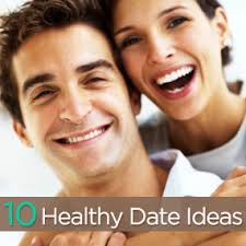 Healthy Date Ideas  Romance Does a Body Good Healthline