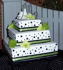 Square Wedding Cakes 60 Unique Wedding Cakes Designs