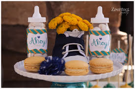 party ahoy it u0027s a boy nautical baby shower creative juice