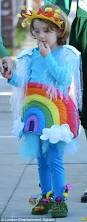 Leprechaun Halloween Costume Ideas Alyson Hannigan Continues Trend Fun Family Halloween