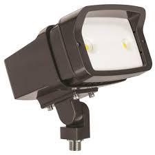120v led flood lights lithonia lighting ofl1 led bronze outdoor 4000k flood light ofl1 led