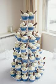 cupcake wedding cake cupcake wedding cake best 25 cupcake wedding cakes ideas on