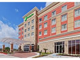 El Patio Houston by Holiday Inn Houston Westchase Hotel By Ihg