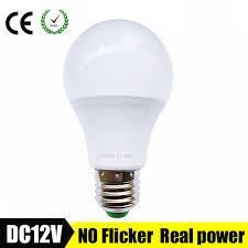 12 volt led fishing lights e27 led bulb lights 3w 6w dc 12v led l 9w 12w 15w energy saving