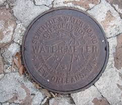 new orleans water meter necklace crescent start up the of the coveted water meter cover