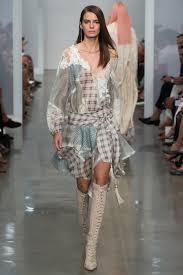 zimmermann clothing zimmermann dresses zimmermann cavalier plaid dress in silk