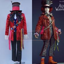 Halloween Costumes Mad Hatter 25 Alice Costume Ideas Alice Wonderland