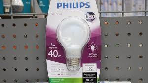 philips slimstyle led light bulbs today u0027s homeowner