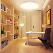 modern bedroom ceiling light modern bedroom round led ceiling light 18w living room flush mount