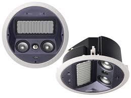 3 Way Ceiling Speakers by Best Of Audio Infinity Ers 610 3 Way In Ceiling Speaker White Each