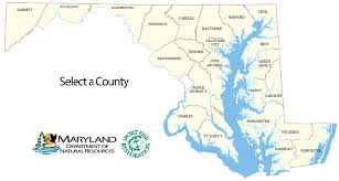 Maryland 39 s online water access guide