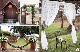 mariage original id es 16 idées pour épater vos invités et faire un mariage original