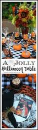 chickfila halloween a jolly halloween table u2013 home is where the boat is
