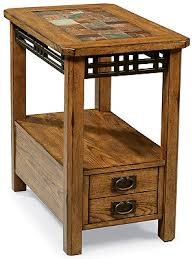 popular of chair side table with shaker furniture of maine cherry