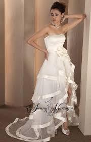 robe de mari e original robe de mariee bustier originale et deux en un mariage