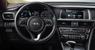 2011 Kia Optima Interior 2017 Kia Optima Plug In Hybrid In Kennesaw Ga Cobb County Kia