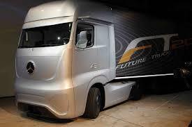 future mercedes truck mercedes benz future truck 2025 4 benzinsider com a mercedes