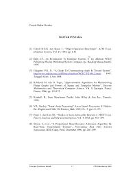 panduan penulisan daftar pustaka dari jurnal abstrak dan daftar pustaka fitri dama