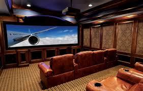 Lighting Home Theater Design Ideas Diy Home Theater Home Theater - Home theater lighting design