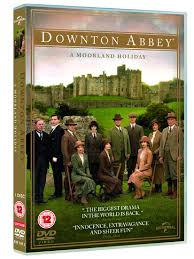 downton a moorland special 2014 dvd