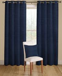 Blackout Navy Curtains Navy Blue Eyelet Blackout Curtains Functionalities Net