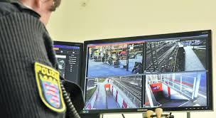 Polizei Bad Camberg Präsenz Zeigt Wirkung Limburg Polizei Zieht Positive Bilanz Der