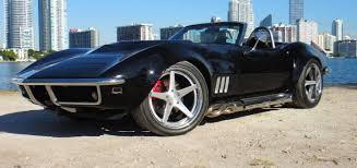 corvette station wagon kits 1969 chevrolet corvette kaoss widebody gm authority