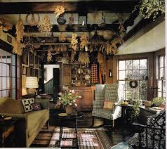 Woods Vintage Home Interiors Primitives And Fall A Match Made In Heaven Decorating With
