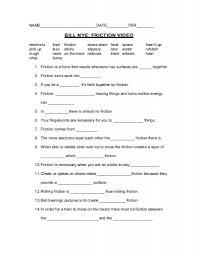 preschoolers bill nye simple machines worksheet synhoff sheet kids
