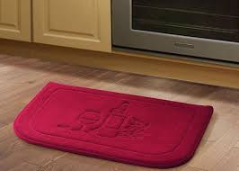 Red Kitchen Rugs Kitchen Awesome Bed Bath And Beyond Kitchen Rugs Kitchen And