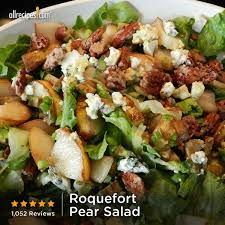best 25 pear salad ideas on pomegranate recipes salad