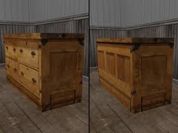 pine kitchen islands second marketplace re wood pine kitchen island or store
