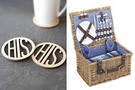 unique wedding gifts 19 unique wedding gifts not on the registry