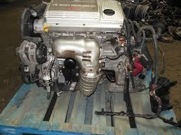 lexus toyota engine jdm engines u0026 transmissions 99 03 lexus 1mz vvti camry v6 3 0